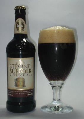 Strong Suffolk 2