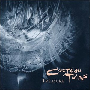 Cocteau Twins - Treasure/Victorialand